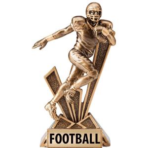 Football Trophy 2